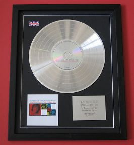 DAVID CASSIDY & The PARTRIDGE FAMILY - Could it be forever Greatest Hits CD / PLATINUM presentation DISC